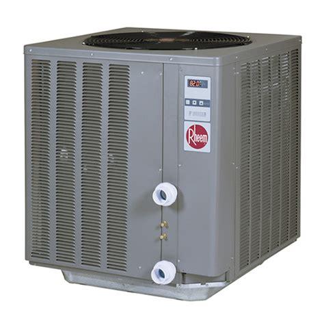electric heat pump pool water heater electric pool heaters incredible efficiency lakeland