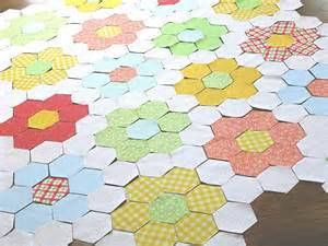 Grandmothers Flower Garden Quilt Pattern Flower Garden Quilt Designs Pdf