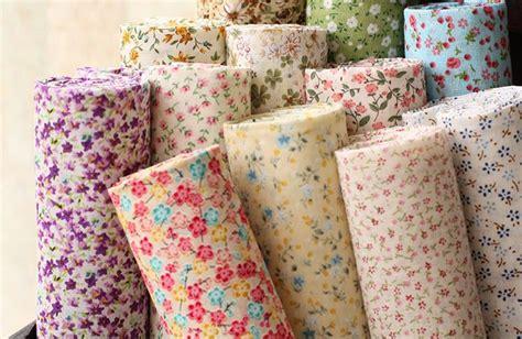160cm 50cm 100 Cotton Cloth Handmade Quilt Diy Skin Cloth - 2017 purple blue flower 100 cotton sewing