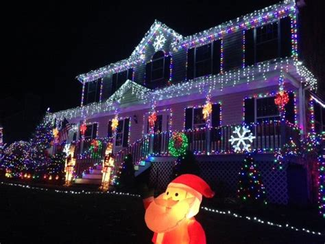 christmas light displays near you 2014 light displays around island photo gallery