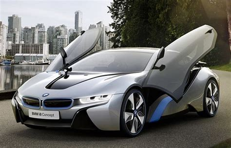 bmw gullwing doors electric cars tweets all of them in a magazine format