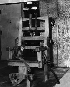 Florida Electric Chair Pictures by 17 Best Images About Florida Prisons On Ted