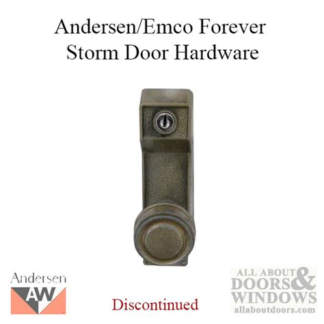Forever Door Handle by Emco Doors Replacement Parts Autos Post