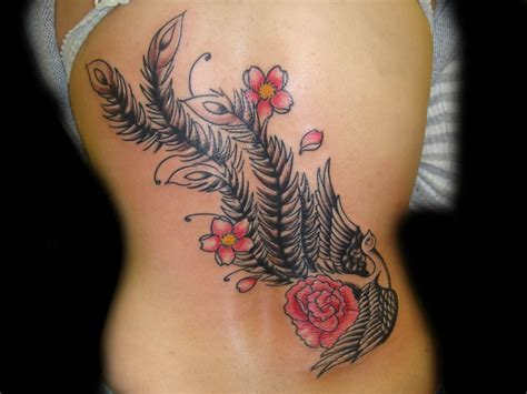 meaning of feather tattoos peacock tattoos designs ideas and meaning tattoos for you