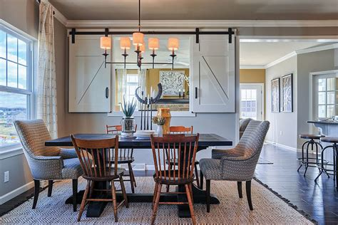 Dining Room Sliding Doors Dining Rooms With Sliding Doors