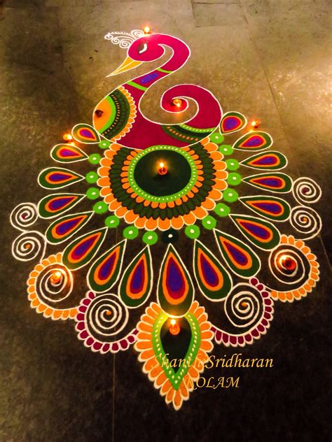 rangoli craft for pin by nidhi bhatt on kolam rangoli ideas