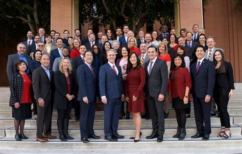 Usc Mba Mpa by Usc Alumni Association Board Of Governors