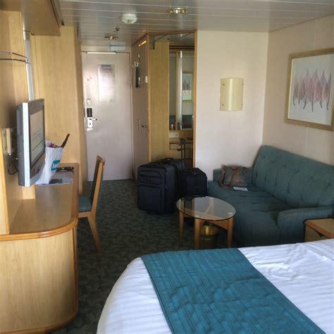 liberty of the seas cabin reviews balcony cabin 6588 on liberty of the seas category e1
