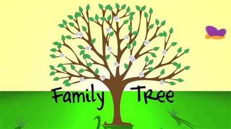 family tree  weneedfun