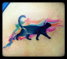 watercolor tattoos philippines 1000 ideas about watercolor cat on cat