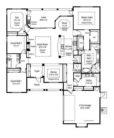 house plans with open concept the 25 best open concept house plans ideas on pinterest