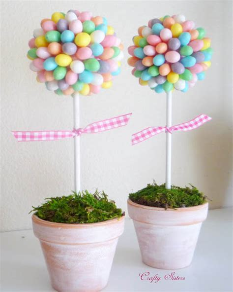 spring ideas 23 cute and crafty easter craft ideas for kids easyday