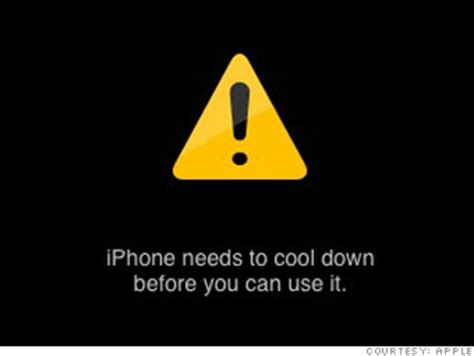 iphone overheating apple s annual iphone snafus overheatgate 6 cnnmoney