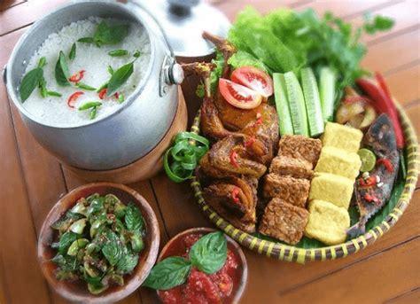 resep   membuat nasi liwet khas solo gurih spesial