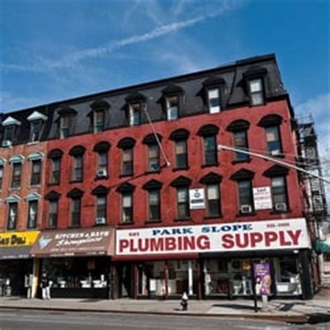 park slope plumbing supplies inc south slope