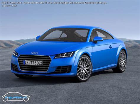 Technische Daten Audi Tt by Audi Tt Coupe Abmessungen Technische Daten L 228 Nge