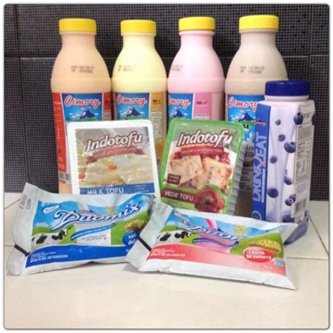 Fresh Milk Cimory cimory dairy tour the