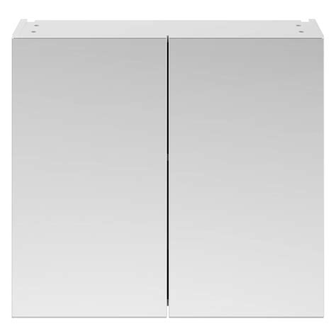 hacienda white wall mounted rgb led mirror contemporary lauren athena 800mm wall mounted mirror unit off119