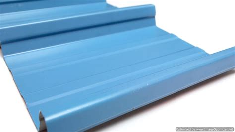 Per Meter Zincalume atap zincalume galvalume aluminium gelombang spandek trimdeck kliplok daftar harga produk
