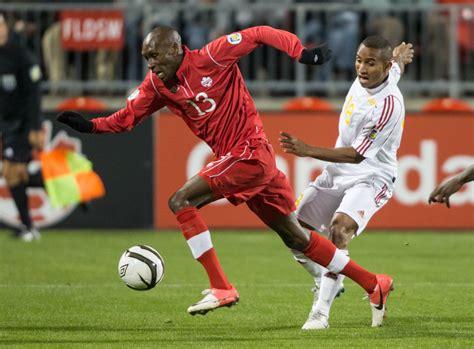 sports soccer canada plummets in fifa soccer rankings toronto
