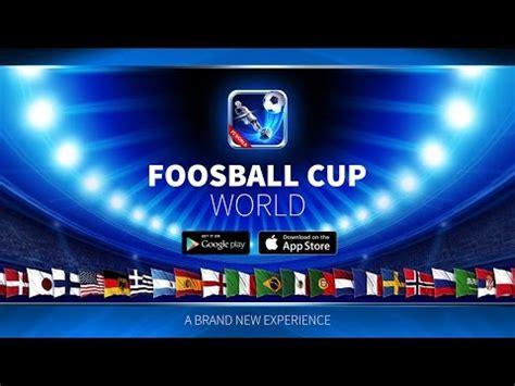 Desain Cup Lu | foosball cup world aplikasi di google play