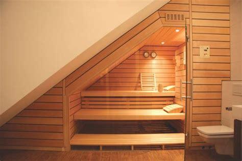 sauna zu hause bessere aussichten sauna zu hause