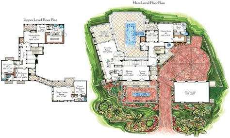 tuscan style floor plans tuscan floor plans rustic tuscan home plans villa style