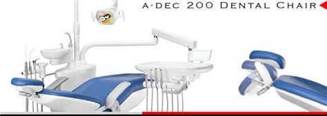Adec 200 Dental Chair Price - dental units sydney