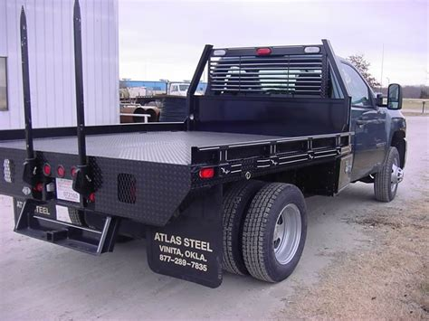 steel flatbed truck beds truck beds oklahoma