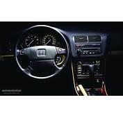 HONDA Legend Sedan Specs  1996 1997 1998 1999 2000