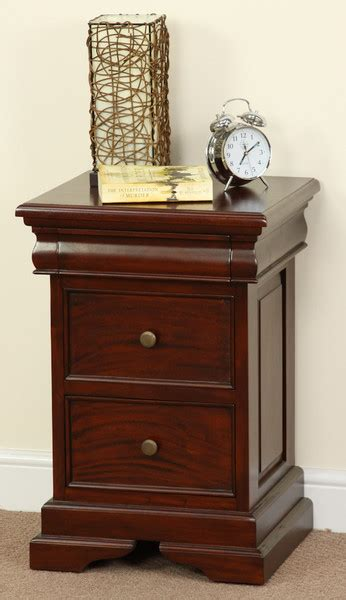 solid mahogany bedroom furniture oak bedside tables bedside cabinets oak furniture land