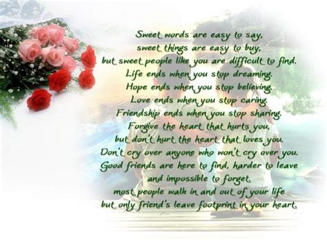 Wishing A Best Friend Happy Birthday Quotes 52 Best Happy Birthday Poems My Happy Birthday Wishes