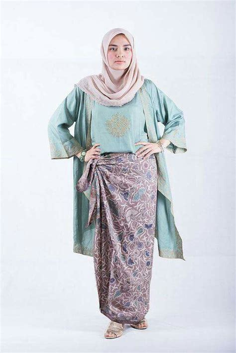 Ethnic Wear Muslim Batik Putra Ovi 50 best batik amarillis s romancia images on