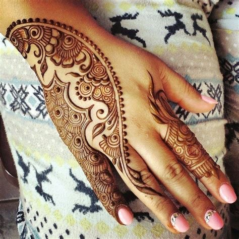 latest henna tattoo designs simple mehndi designs one mehndi designs new