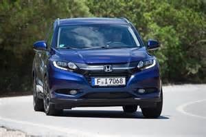 Honda hr v 5 jpg