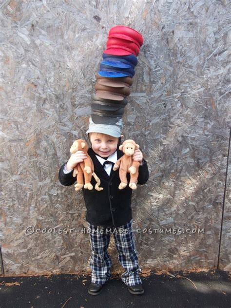 Handmade Costumes For Sale - literary hoots 22 awesome children s book character costumes