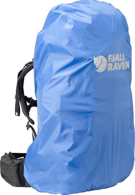 Coverbag Raincover 60 L fj 228 llr 228 ven cover 60 75 l un blue fjellsport no