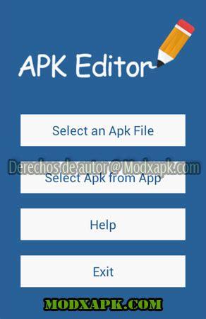 apk editor patch apk editor pro v 1 8 20 android apk mod descargar
