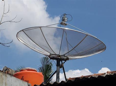 Jual Antena Parabola by Jual Antena Tv Parabola Dish Jaring Besar Murah Di Lapak