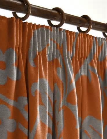 Orange and gray curtains orange and gray curtains http www