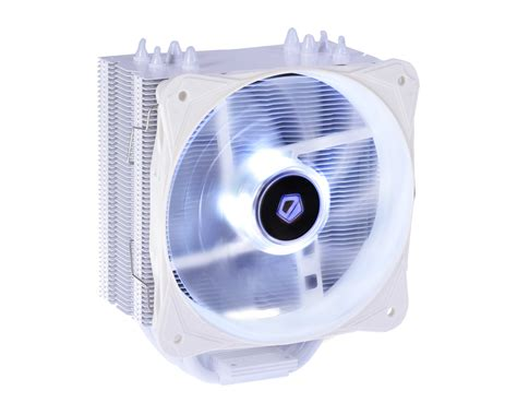 id cooling announces se 214l tower type cpu cooler