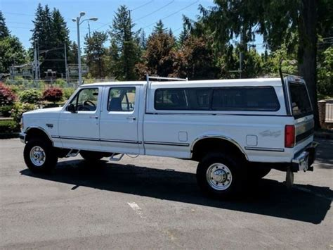 1995 ford f350 for sale 48 used trucks from 2 320