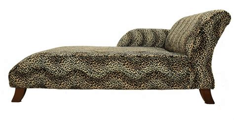 leopard chaise order now to get your new sofa in time for christmas from