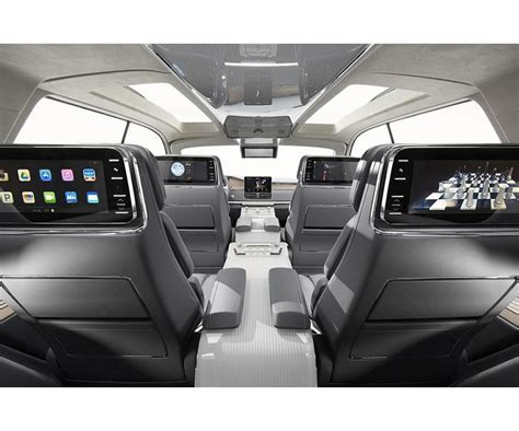Light Blue Sectional 2018 Lincoln Navigator Release Date Concept Price Interior