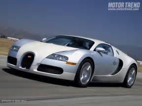 White Bugatti Veyron Bugatti Veyron Wallpaper White