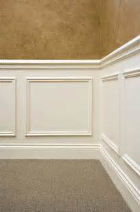 Chair Rail Designs Ideas - what is the name of the panel molding used for the shadow box