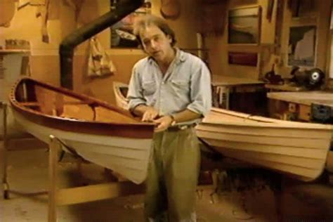 ultralight boatbuilding with thomas j hill repost - Thomas J Hill Boats