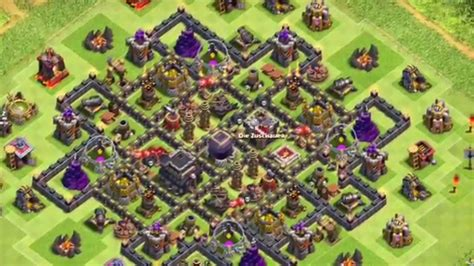 th9 hybrid bases th9 hybrid farming base www pixshark com images