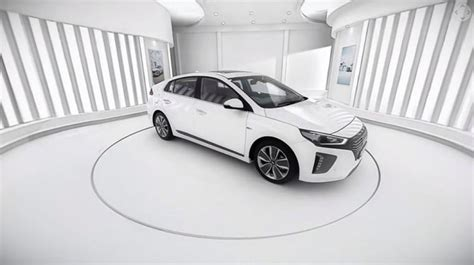 Suv Hybrid Mpg by 2018 Hyundai Ioniq Hybrid Mpg New Suv Price New Suv Price