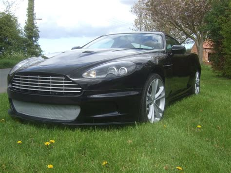 Aston Martin Kit Car For Sale by Aston Martin Dbs Replica By Mi6 Cars For Sale Special
